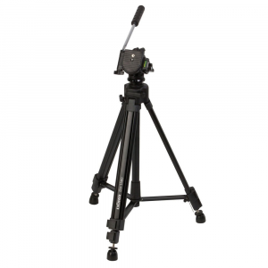 Dorr DV-1580 , trepied foto-video + cap fluid0