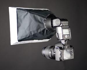 Dorr GoFlash softbox (interior argintiu) [0]