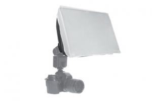 Dorr GoFlash softbox (interior argintiu) [2]