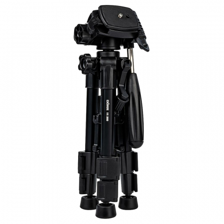 Dorr HK-3000 - trepied + cap cu maneta [2]