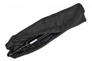 Dorr husa trepied ACTION Black L (80cm X 15cm)2