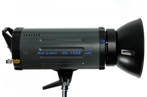 Dorr Lampa HID 150W2