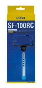 Dorr SF-100RC - suport Selfie pentru telefoanele mobile - cu comanda Bluetooth9