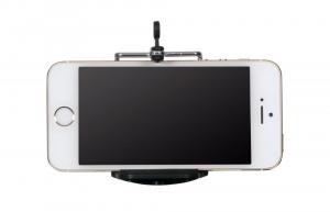 Dorr SF-108 - Selfie Stick extensibil cu suport de telefon - Negru [4]