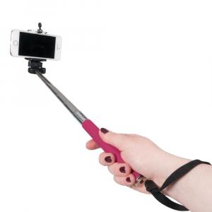 Dorr SF-108 - Selfie Stick extensibil cu suport de telefon - Negru [3]