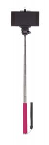 Dorr SF-108 - Selfie Stick extensibil cu suport de telefon - Negru [2]