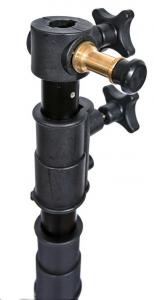Dorr stativ L-3900 Hmax: 4m amortizare pneumatica [1]