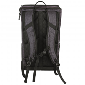 Dorr Stockholm Backpack grey-blue - rucsac foto7