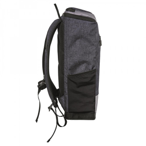 Dorr Stockholm Backpack grey-blue - rucsac foto8