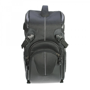 Dorr Yuma Backpack black - rucsac foto0