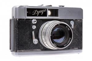 - Drug + Jupiter-8 50mm f/21