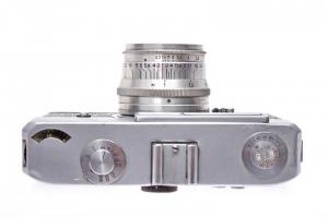 - Drug + Jupiter-8 50mm f/24