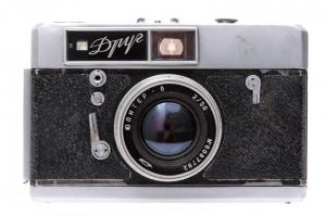 - Drug + Jupiter-8 50mm f/20