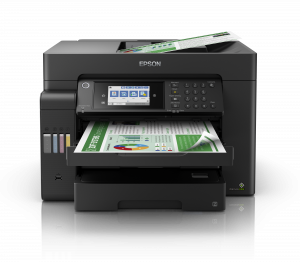 EPSON EcoTank L15150 - Imprimanta multifunctionala A3+ [0]