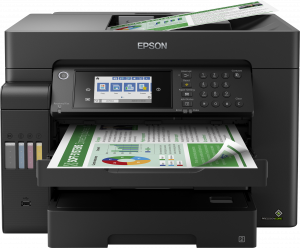 EPSON EcoTank L15150 - Imprimanta multifunctionala A3+2