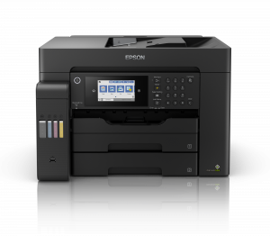 EPSON EcoTank L15150 - Imprimanta multifunctionala A3+1