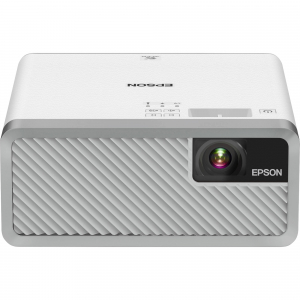 EPSON EF-100 Android TV Edition - Proiector Mini-Laser Streaming 3LCD cu Android [0]