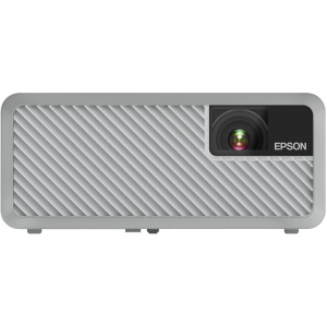 EPSON EF-100 Android TV Edition - Proiector Mini-Laser Streaming 3LCD cu Android [1]