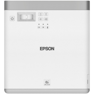 EPSON EF-100 Android TV Edition - Proiector Mini-Laser Streaming 3LCD cu Android [3]