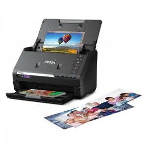 EPSON FastFoto FF-680W - Scaner cu alimentator automat rapid [1]