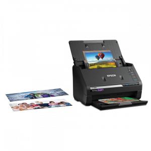 EPSON FastFoto FF-680W - Scaner cu alimentator automat rapid [5]