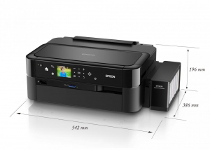Epson L 810 A4 , imprimanta6