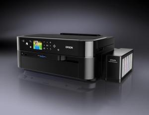 Epson L 810 A4 , imprimanta2