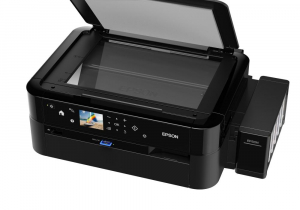 Epson L850 A4 - imprimanta multifunctionala5