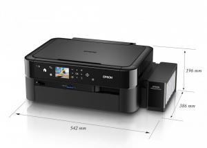 Epson L850 A4 - imprimanta multifunctionala7