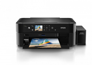 Epson L850 A4 - imprimanta multifunctionala1