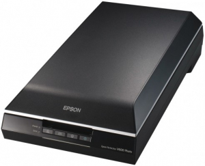Epson Perfection V600 , scanner foto [2]