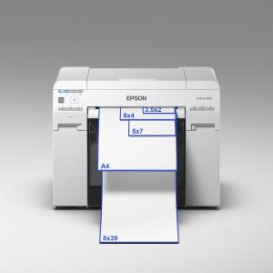 EPSON SURELAB SL‑D800 ML - Imprimantă foto comercială compactă [2]