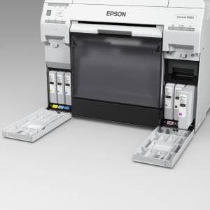 EPSON SURELAB SL‑D800 ML - Imprimantă foto comercială compactă [1]