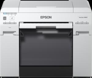 EPSON SURELAB SL‑D800 ML - Imprimantă foto comercială compactă [0]