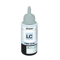 Epson T6735 - cerneala light cyan pentru imprimanta Epson L800 [0]