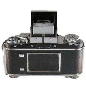 Exakta Varex IIa Model 1961- body [9]