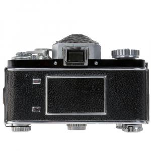 Exakta Varex IIb,Travegon 3,5/35mm5
