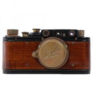 Fake Leica + Fake Elmar3,5/50mm1