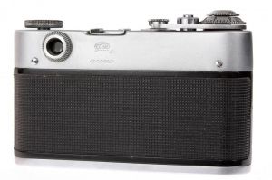 Fed 3 + Industar-26 52mm f/2.8 , aparat de colectie [2]
