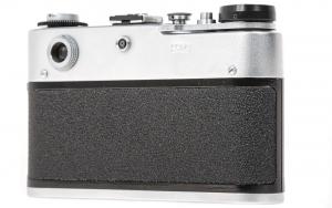 FED 5B body cu obiectiv  Industar-61 L / D 55mm f / 2.8 3