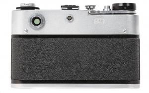 FED 5B body cu obiectiv  Industar-61 L / D 55mm f / 2.8 2