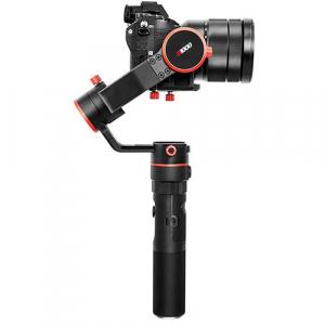 Feiyu Tech A1000 Gimbal + dual handle - stabilizare pe 3 axe pentru Mirrorless / DSLR2