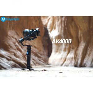 Feiyu Tech AK4000 Stabilizator pentru DSLR si Mirrorless [8]