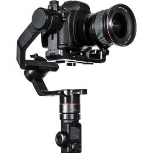 Feiyu Tech AK4000 Stabilizator pentru DSLR si Mirrorless [4]
