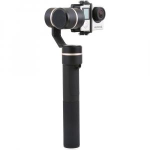 Feiyu Tech G5 gimbal - stabilizare pe 3 axe pentru GoPro Hero 4/5/62