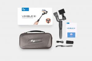 Feiyu Tech Vimble 2 - Sistem de stabilizare pentru Smartphone [5]