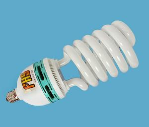 FHS bec cu lumina rece pt foto 425W , consum 85W , E-270