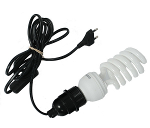 FHS Lampa Fluorescenta, cu lumina continua [4]