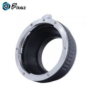 FIKAZ , adaptor de la Obiectiv montura Canon EF la body montura Fujifilm X2