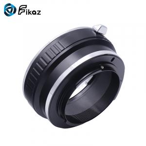 FIKAZ , adaptor de la obiective montura Canon EF la body montura Canon EOS M3